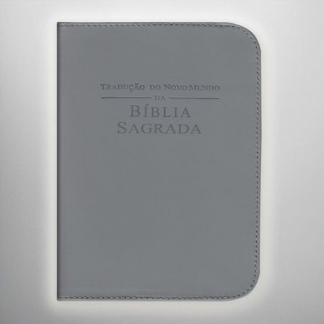 Regular Bible Covers - Title Portuguese