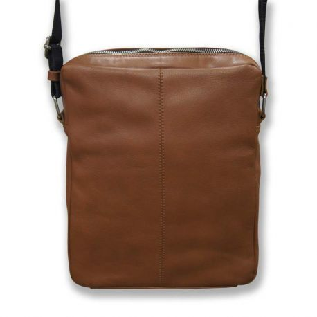 Shoulder Bag - Leather