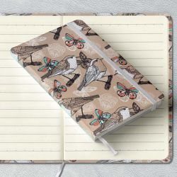 Small Notebook A6