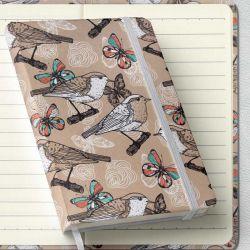 Cuaderno de Notas A5