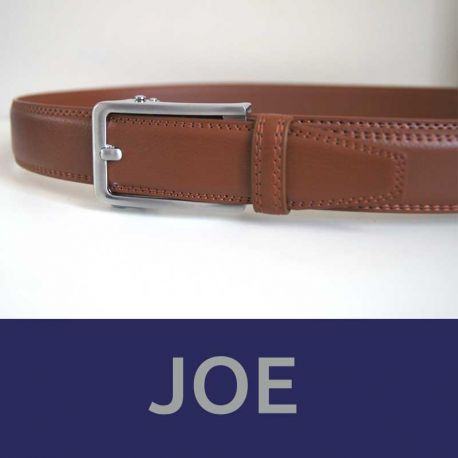 Belt Automatic Buckle JOE
