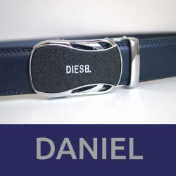 Belt Automatic Buckle DANIEL