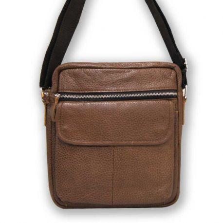 Shoulder Bag - Leather