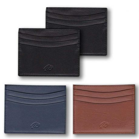 Card holder - Leather