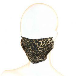 Face Mask - Animal Print -1