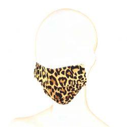 Masque en tissu - Animal Print -3