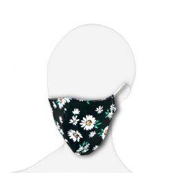 Face Mask Cover Flower 5