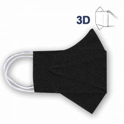 Masque 3D - 003