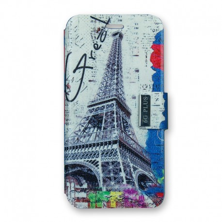 Funda Paris Iphone