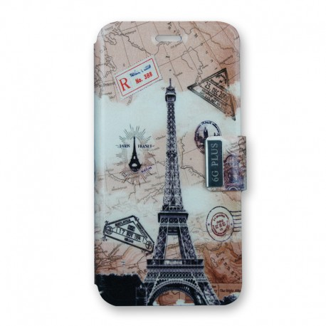Funda Paris Retro Iphone