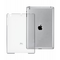 Housse rigide transparente Ipad