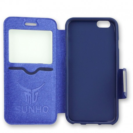 Funda Libro Iphone 5 , 6 y 6Plus