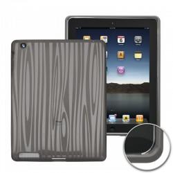 Housse antichoc en silicone pour iPad