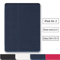 Silicone Slim Cover iPad Air 2- Mini