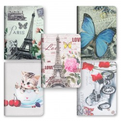 Housse universelle tablette