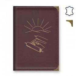 Capa livro pequeno - Sem fechos