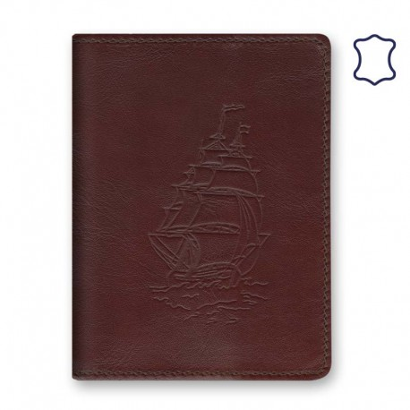 Cover for Regular Bible - Sailboat