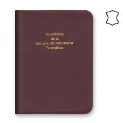 Funda Libro Grande - Benefíciese (be)