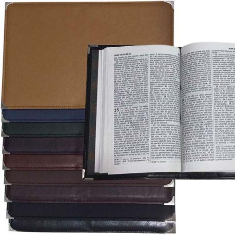 Funda Biblia Catalán - Sin Cremallera