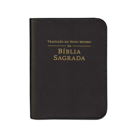 Couverture Bible Nouveau titre Portugais