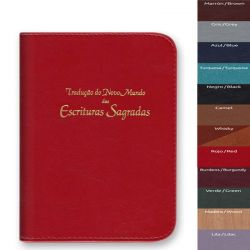 Bible Covers- New Title Portuguese