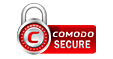 This website uses a Comodo SSL certificate to secure online