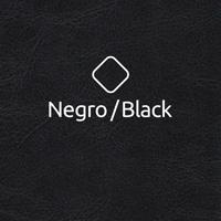 Negro - Polipiel -
