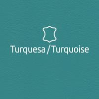 Turquesa - PIEL -