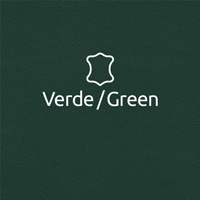 Verde - PIEL -