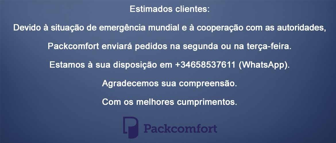 Info Packcomfort