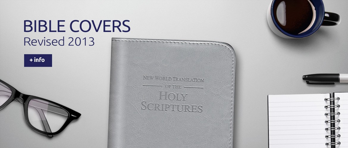 Bible Covers revised 2013